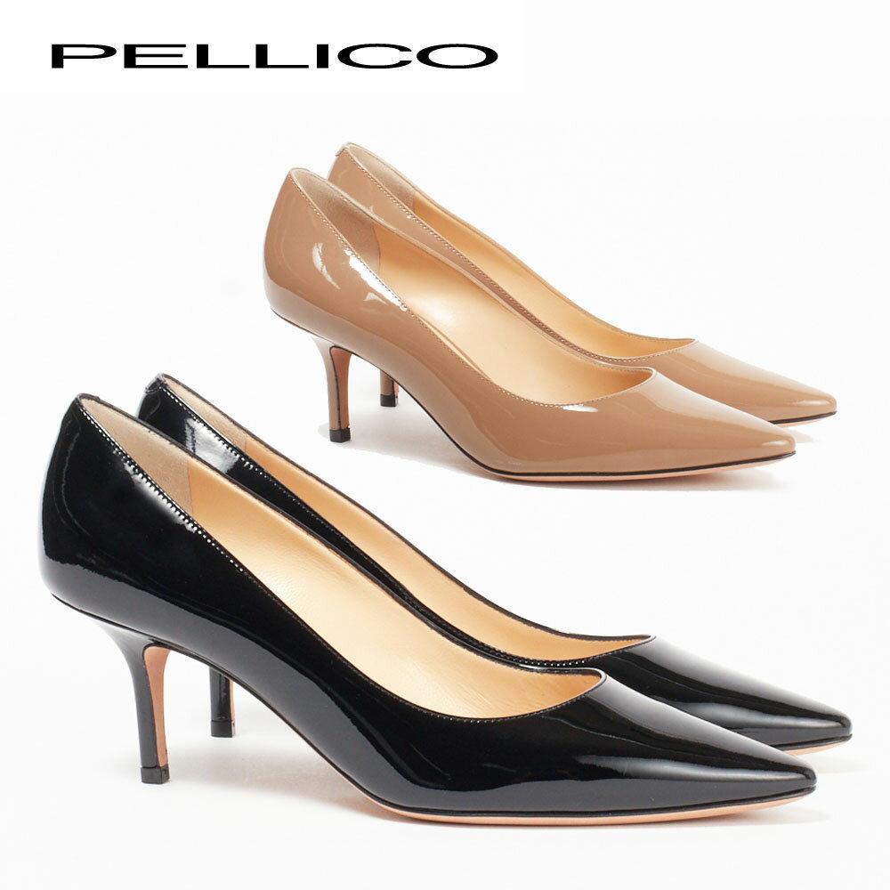 ペリーコ パンプス PELLICO 2752 NEBI 65 SC