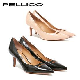 ペリーコ パンプス 0022 ANIMA65 選べるカラー PELLICO 【zkk】【sws】