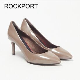 ロックポート パンプス 選べるカラー ROCKPORT 【トータルモーション:TOTAL MOTION】 TM75MMPTH PLAIN 【fll】【zkc】【als】