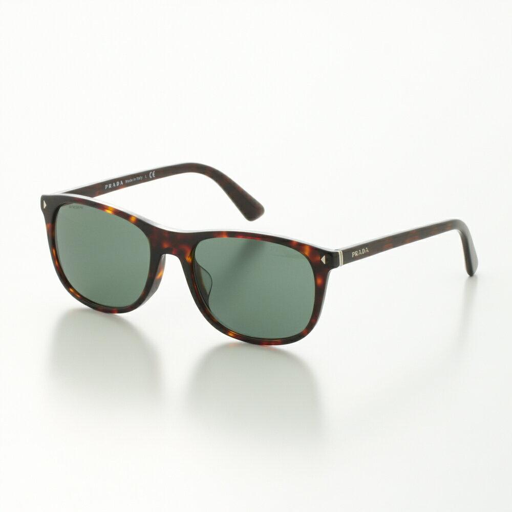 プラダ PRADA サングラス メンズ レディース PR01RSF 2AU 301 ブラウン系