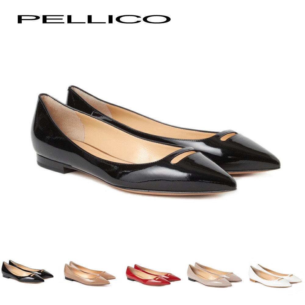 ペリーコ PELLICO パンプス 2115 ANDREA 10