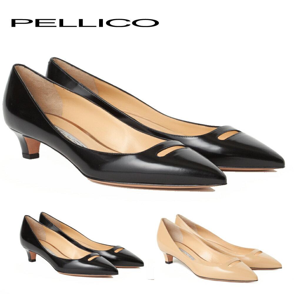 ペリーコ PELLICO パンプス 2340 ANDREA 35 S