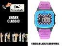 Freestyle【SHARK CLASSIC】BK/BL/PL●シャーク腕時計フリースタイルFREE STYLEウォッチ≪送料無料≫