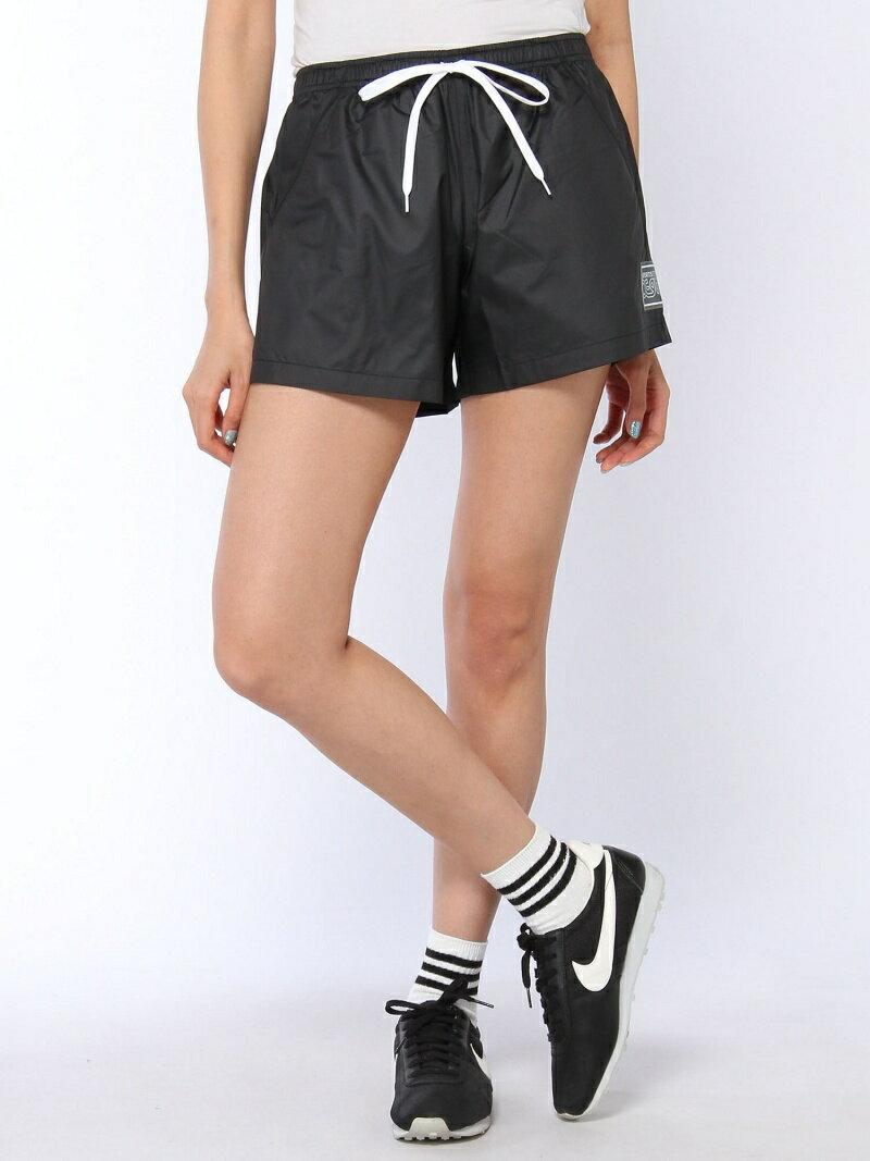 【SALE/45%OFF】X-girl Sports PERFORMANCE SHORTS NOISE エックスガール パンツ/ジーンズ【RBA_S】【RBA_E】【送料無料】