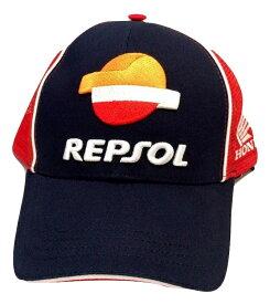 レプソルホンダ スポーツキャップ19 トラッカー フリースタイルタイプ repsol honda