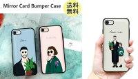 iPhoneXレオンケースカード収納映画iphone7/iphone8マチルダleonアイフォン7ケーススマホカバー送料無料Beelze00187