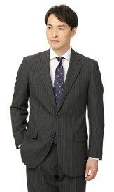 春夏用 グレー系 スタンダードスーツ CHRISTIAN ORANI