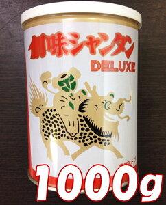 【4本で送料無料】創味シャンタンDX 1000g万能中華スープのもと1kg【おうち中華】【RCP】