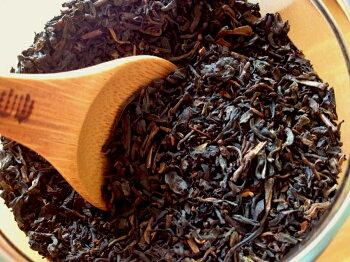 濃黒茶後発酵茶