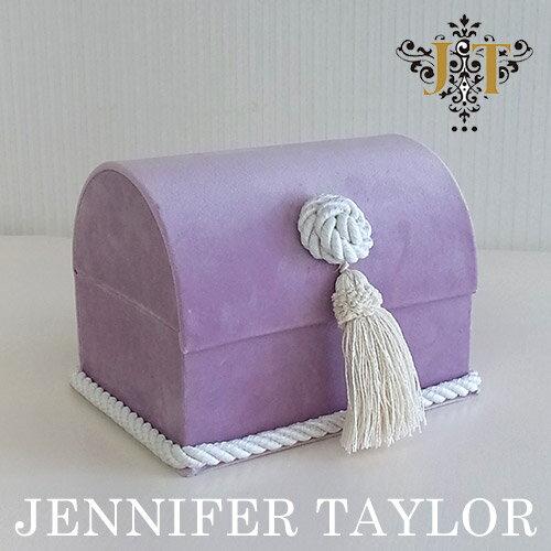 ジェニファーテイラー トランク型BOX BoisDeRose Jennifer Taylor