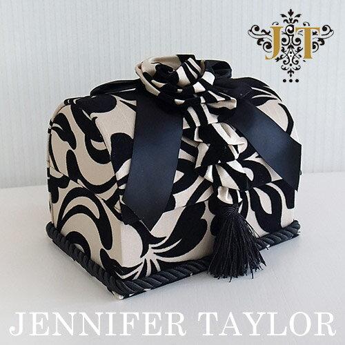 ジェニファーテイラー トランク型ボックスL Yorke Jennifer Taylor