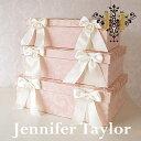 ジェニファーテイラー BOX3Pセット Florence(PK) Jennifer Taylor 【送料無料】 【P10倍】