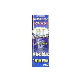 【第(2)類医薬品】ペディラスBTエースクリーム 20g 奥田製薬