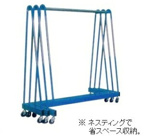 ハンガー商品移動専用台車Z-N_image