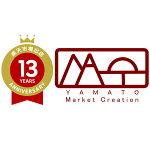 Yamato Market Creation