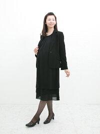 妊婦用礼服