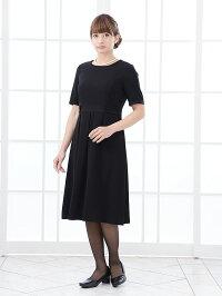 女性礼服K004ワンピース正面