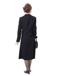女性礼服K006背面
