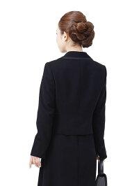 女性礼服K006上着背面