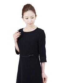 女性礼服K006ワンピース上半身
