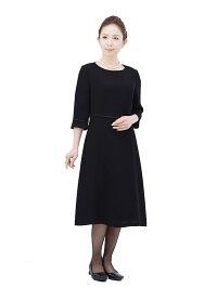 女性礼服K006ワンピース正面