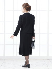 女性礼服K008背面