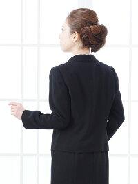 女性礼服K008上着背面