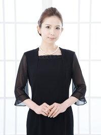 女性礼服K008ワンピース上半身