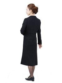 女性礼服K009背面