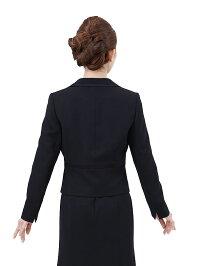 女性礼服K009上着背面