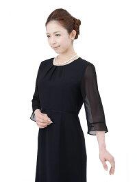 女性礼服K009ワンピース上半身