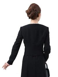 女性礼服K010上着背面