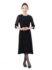女性礼服K010ワンピース正面