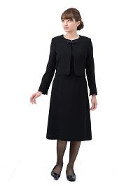 女性礼服K012正面
