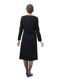 女性礼服K012背面
