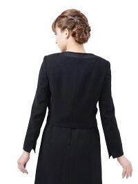 女性礼服K012上着背面