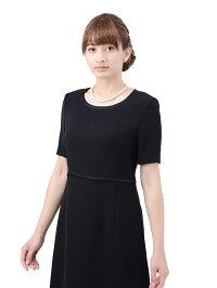 女性礼服K012ワンピース正面