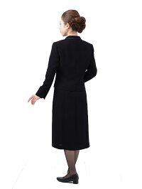 女性礼服K013背面