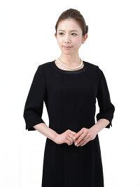 女性礼服K013ワンピース上半身