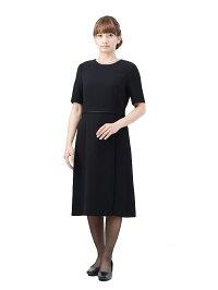 女性礼服K014ワンピース正面