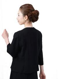 女性礼服K018上着背面