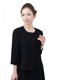 女性礼服K018ワンピース上半身