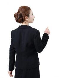 女性礼服K018ワンピース背面