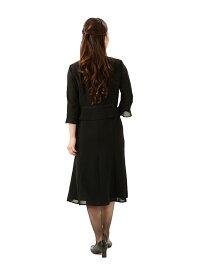 女性礼服K029後ろ
