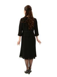 女性礼服K028後ろ
