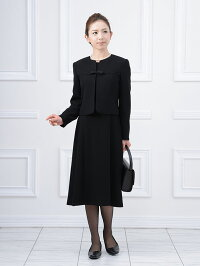 東京即日レンタル女性喪服NAZ0010