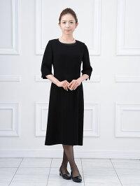 東京即日レンタル女性喪服NAZ0013