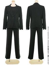 ジャケットパンツスーツ