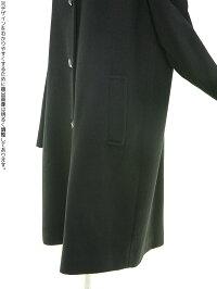 フォーマルコート裾