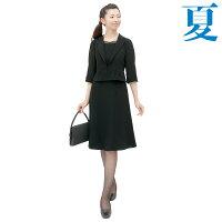 夏の女性礼服414
